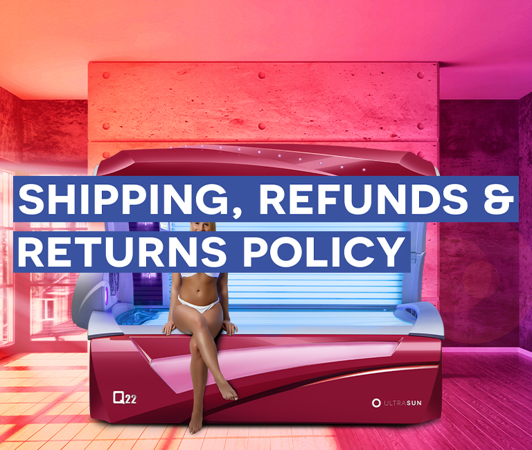 shipping, refunds, and returns policy