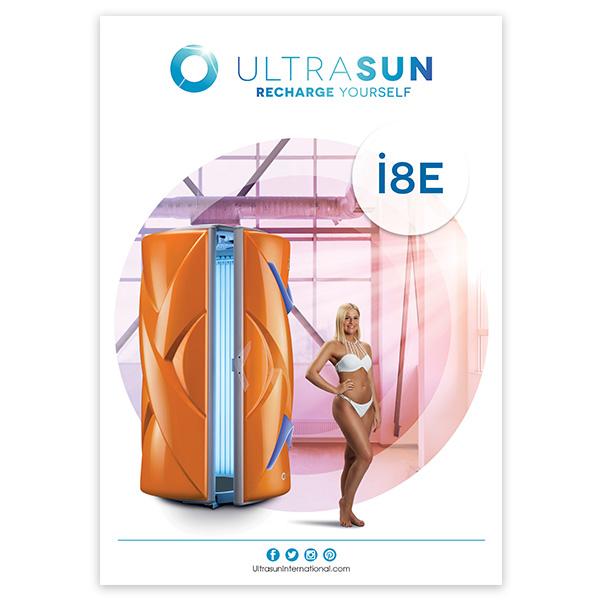 Ultrasun i8e XOM UV